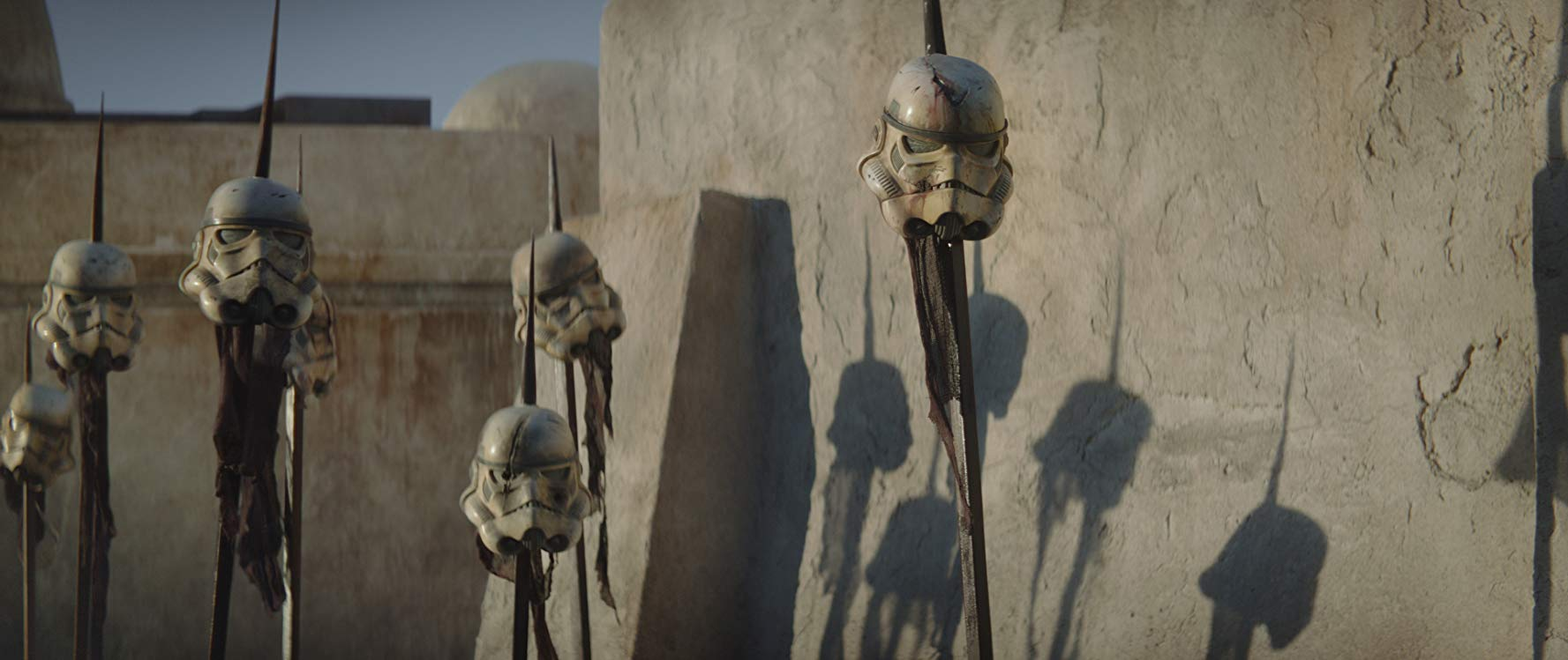 [Episode Recap] THE MANDALORIAN EP 5