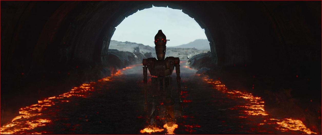 [Episode Recap] THE MANDALORIAN EP 8