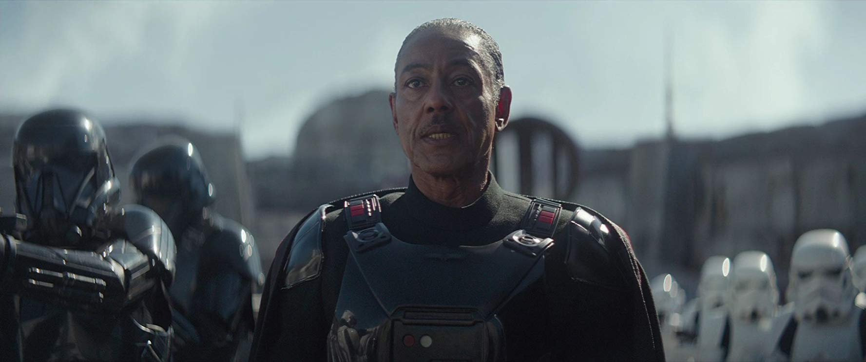 [Episode Recap] THE MANDALORIAN EP 7