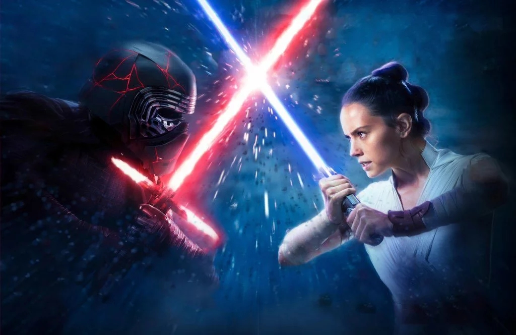 Article: The End of the Skywalker Saga