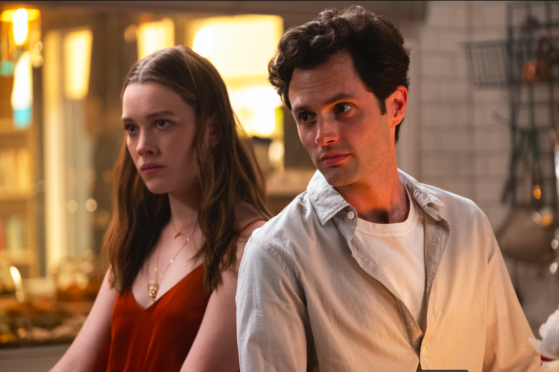 [Series Review] YOU: Season 2