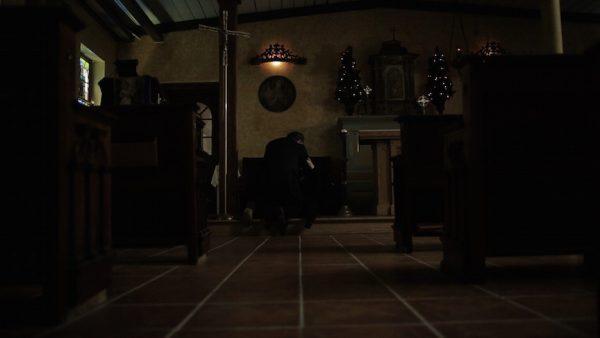 [News] Skip Shea's TRINITY Coming to VOD This Christmas