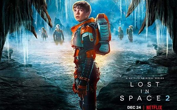 [News] LOST IN SPACE Season 2 Trailer Has Landed!
