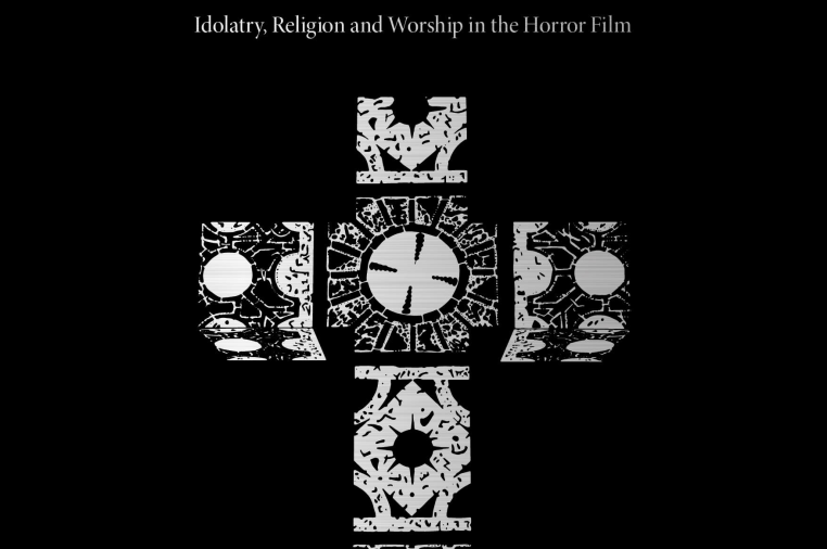 [Book Review] Scared Sacred: Idolatry, Religion and Worship in the Horror Film