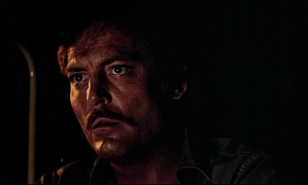 Blu-ray/DVD Review: ROAD GAMES (1981)