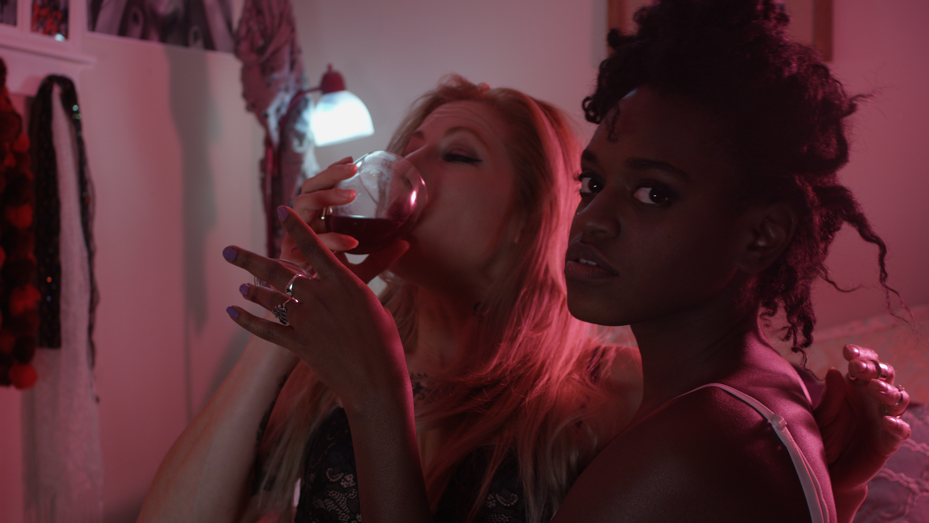 Short Film Review: SELL YOUR BODY