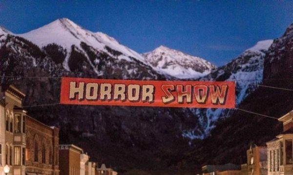[News] Telluride Horror Show Announces 2020 Call for Entries