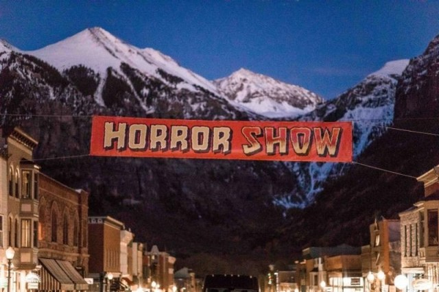 [News] Telluride Horror Show Call for Entries