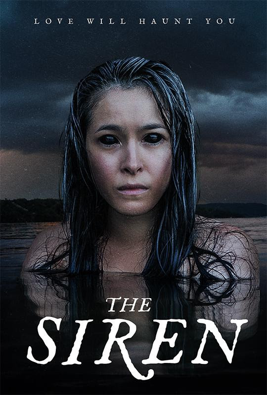 [News] THE SIREN Comes to DVD on Jan. 28th