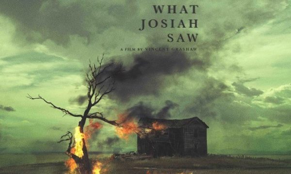 [News] WHAT JOSIAH SAW Completes Production in Oklahoma