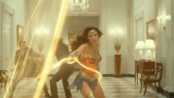 [News] Check Out the Official WONDER WOMAN 1984 Trailer