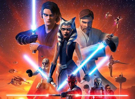 [News] Star Wars: The Clone Wars Returns Feb. 21