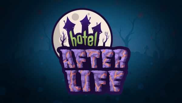 [News] Welcome to HOTEL AFTERLIFE – a Hellish Tycoon Game from Alrauna Studio