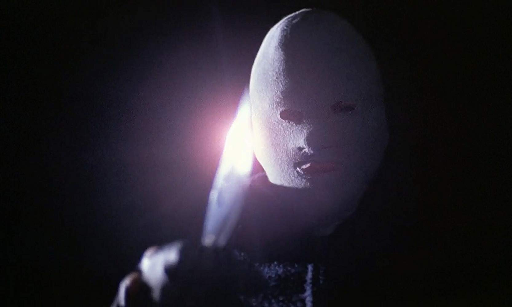 [News] Cinematic Void Presents January Giallo