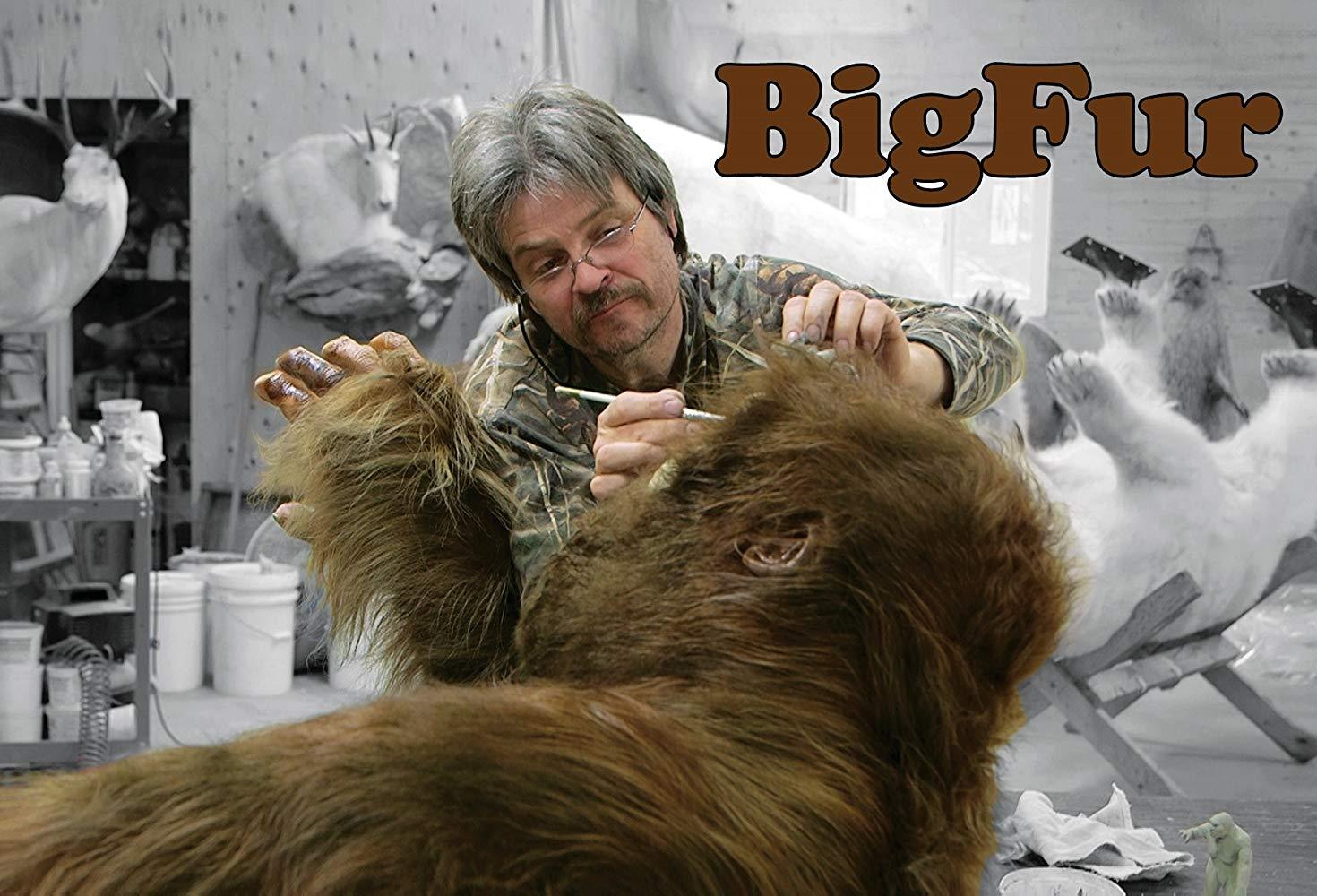 [Slamdance Review] BIG FUR