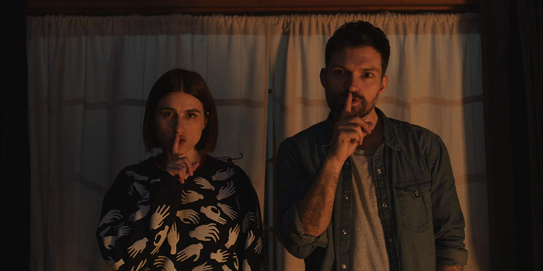 [Sundance Review] SCARE ME