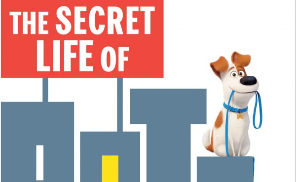 [News] Original Cast Returning for THE SECRET LIFE OF PETS: OFF THE LEASH! Universal Studios Ride!