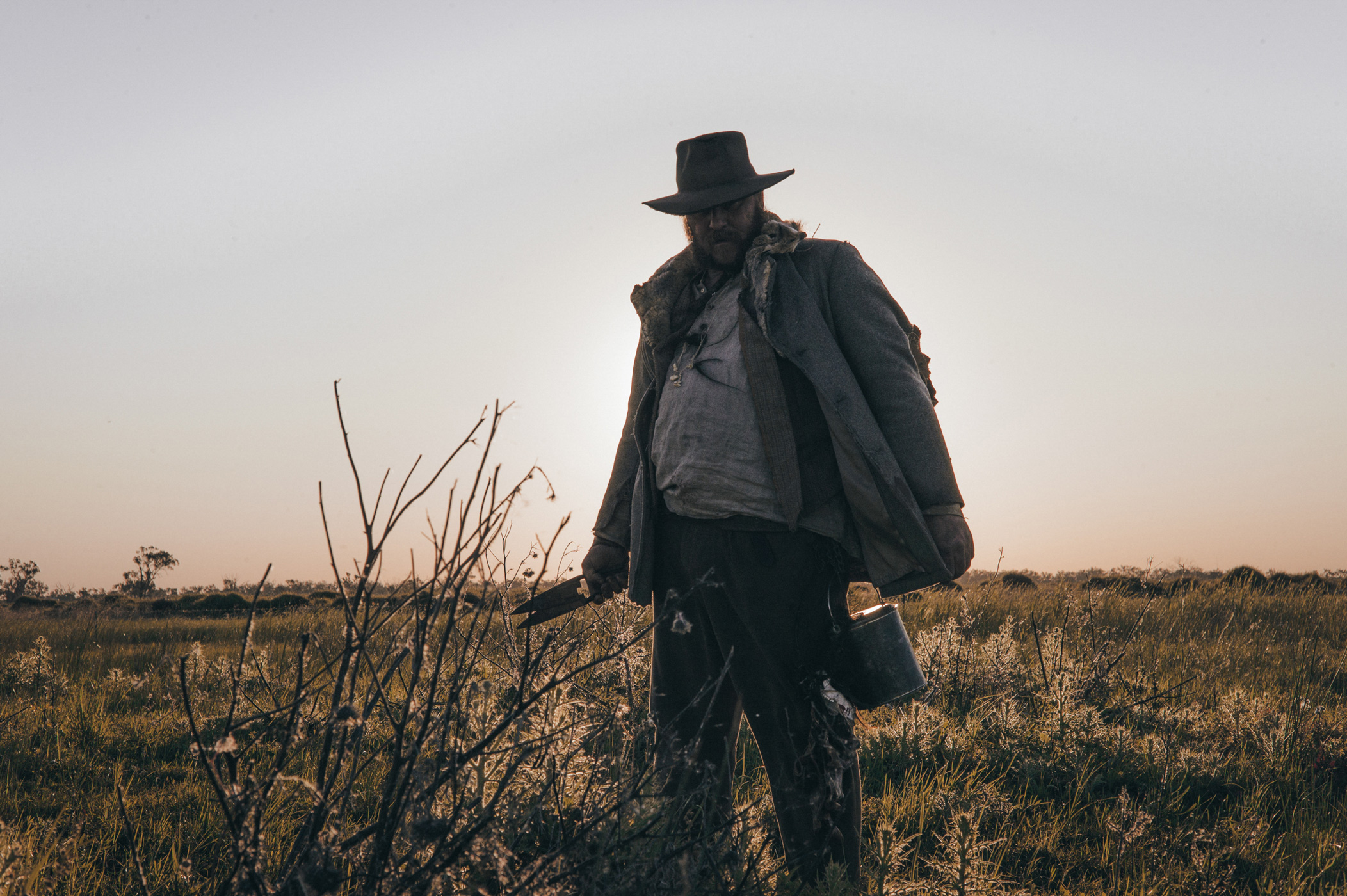 [Movie Review] THE MARSHES