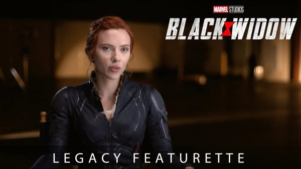 [News] Check Out the New BLACK WIDOW Legacy Featurette