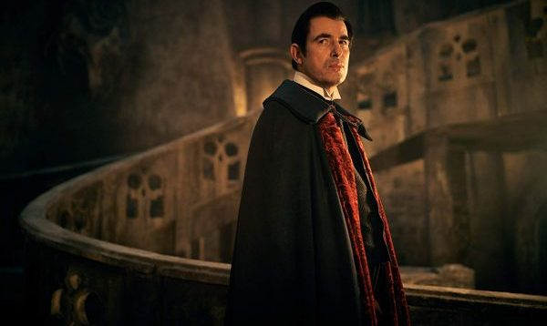 [Series Review] DRACULA (2020)