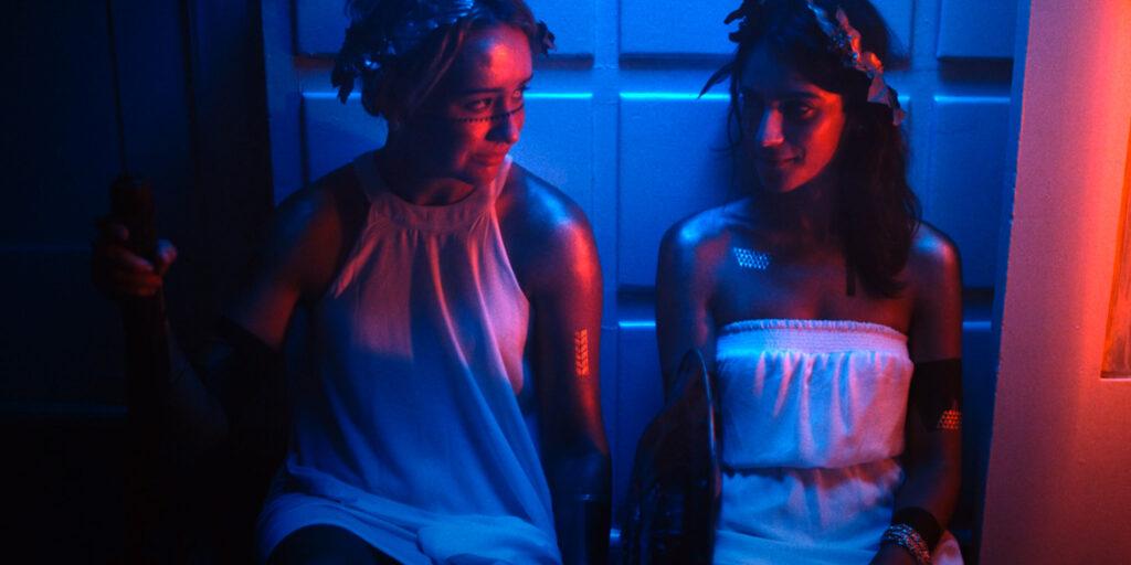 [Panic Fest Short Film Review] BUFFALO & TROUT