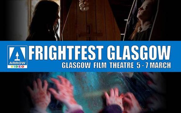 [News] Arrow Video FrightFest Announces Glasgow Film Festival 2020 Line-Up