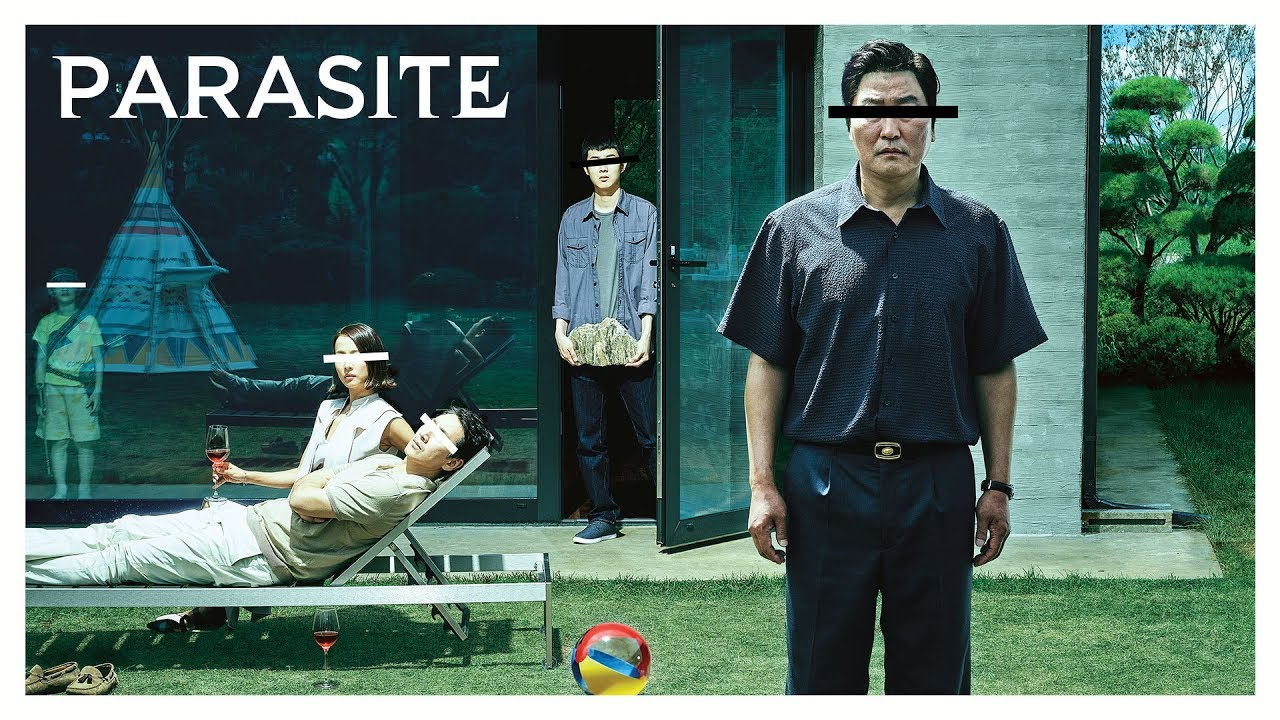 [Giveaway Alert] Enter to Win a Copy of PARASITE