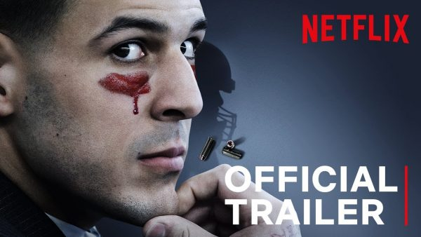 [News] Take a Look at the KILLER INSIDE: THE MIND OF AARON HERNANDEZ
