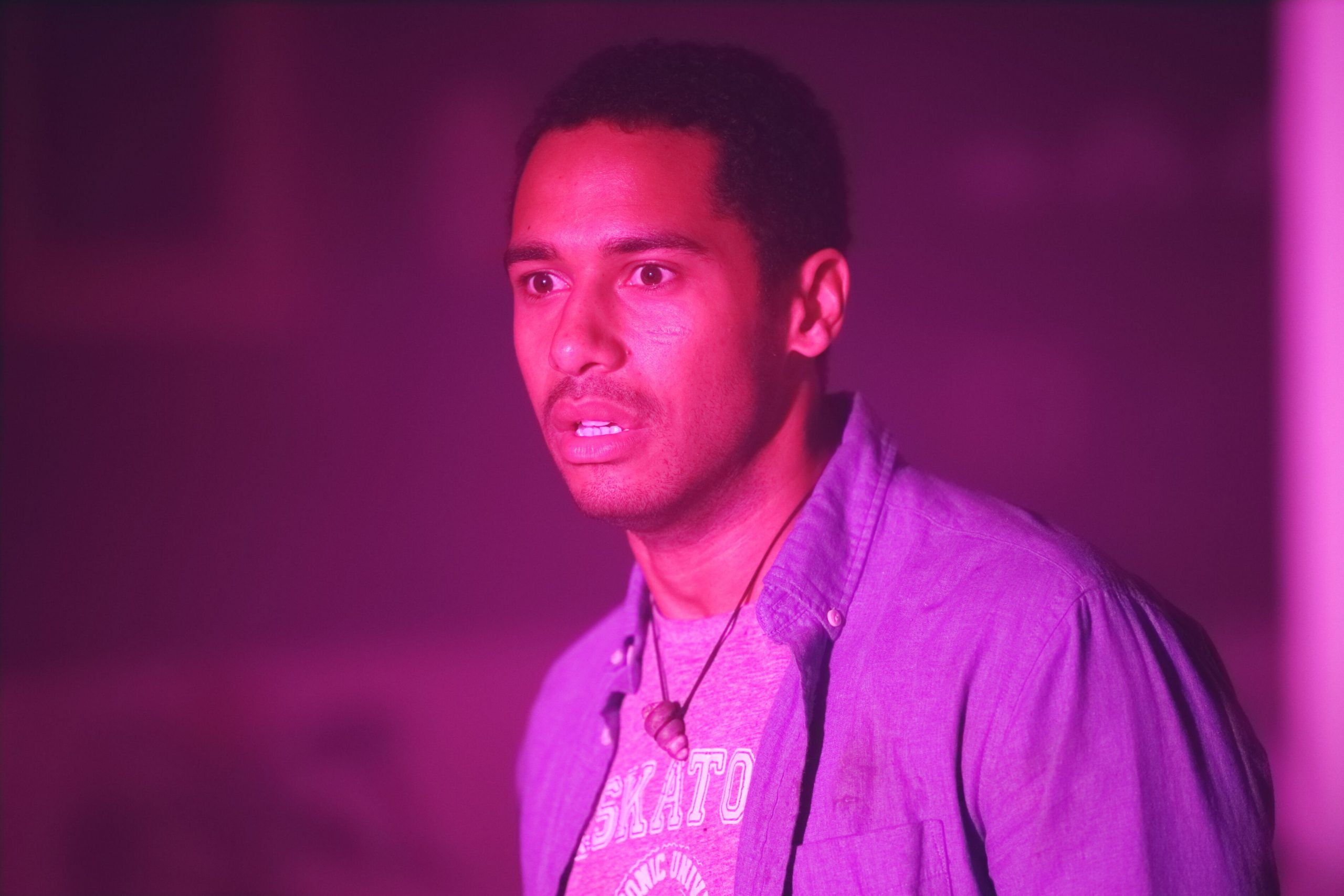 [Interview] Actor Elliot Knight for COLOR OUT OF SPACE