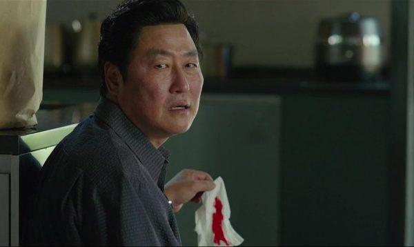 [News] Bong Joon Ho's PARASITE Available Now on Digital