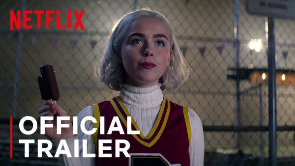 [News] Check Out the Official CHILLING ADVENTURES OF SABRINA PART 3 Trailer