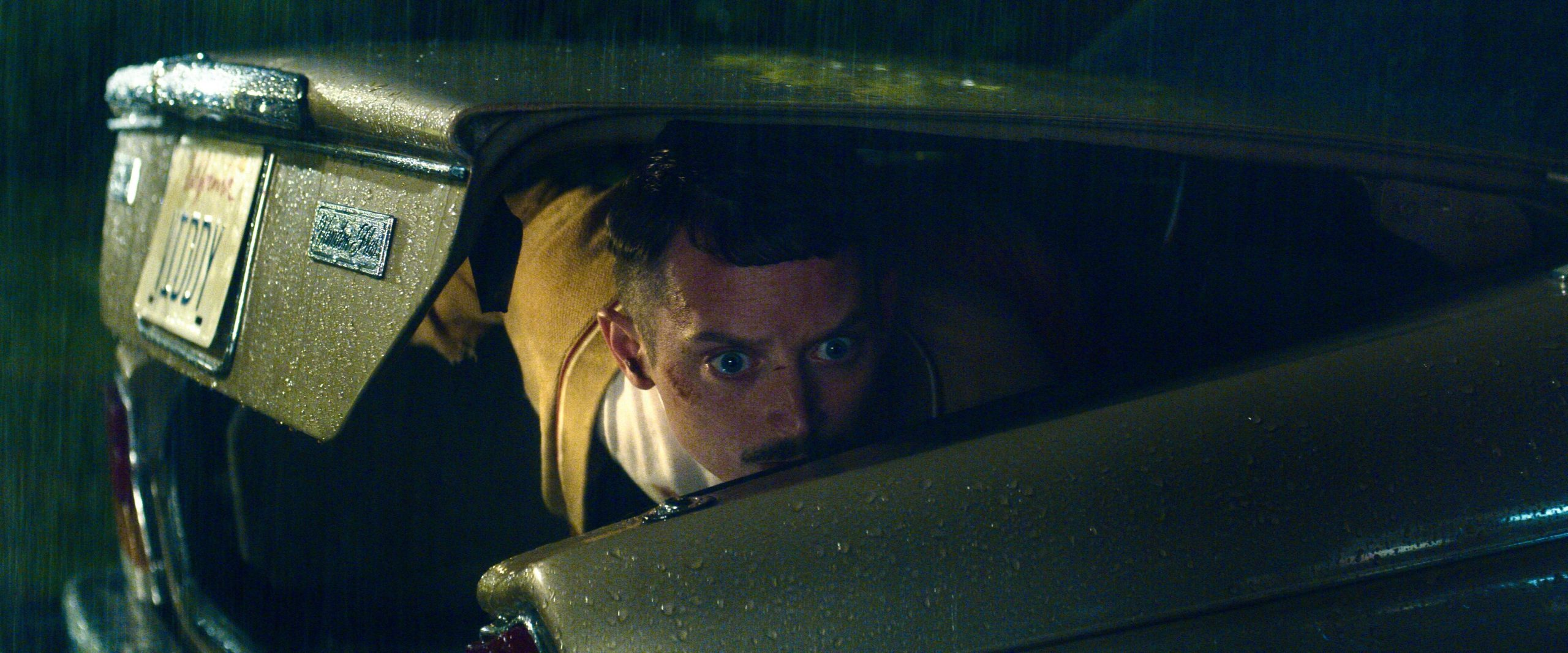 [News] New Clip Features Elijah Wood in COME TO DADDY
