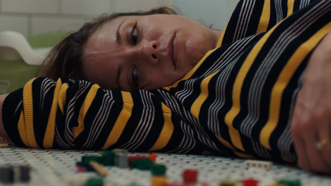 [Sundance Short Film Review] BLOCKS