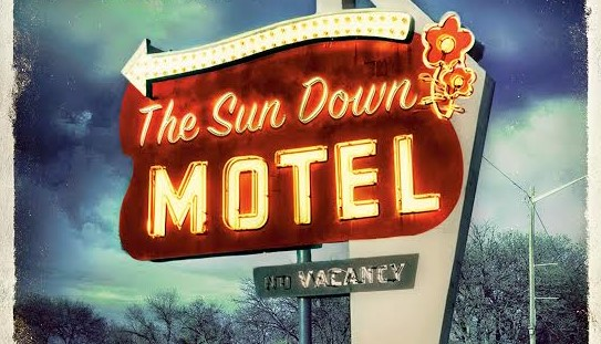[Book Review] THE SUN DOWN MOTEL
