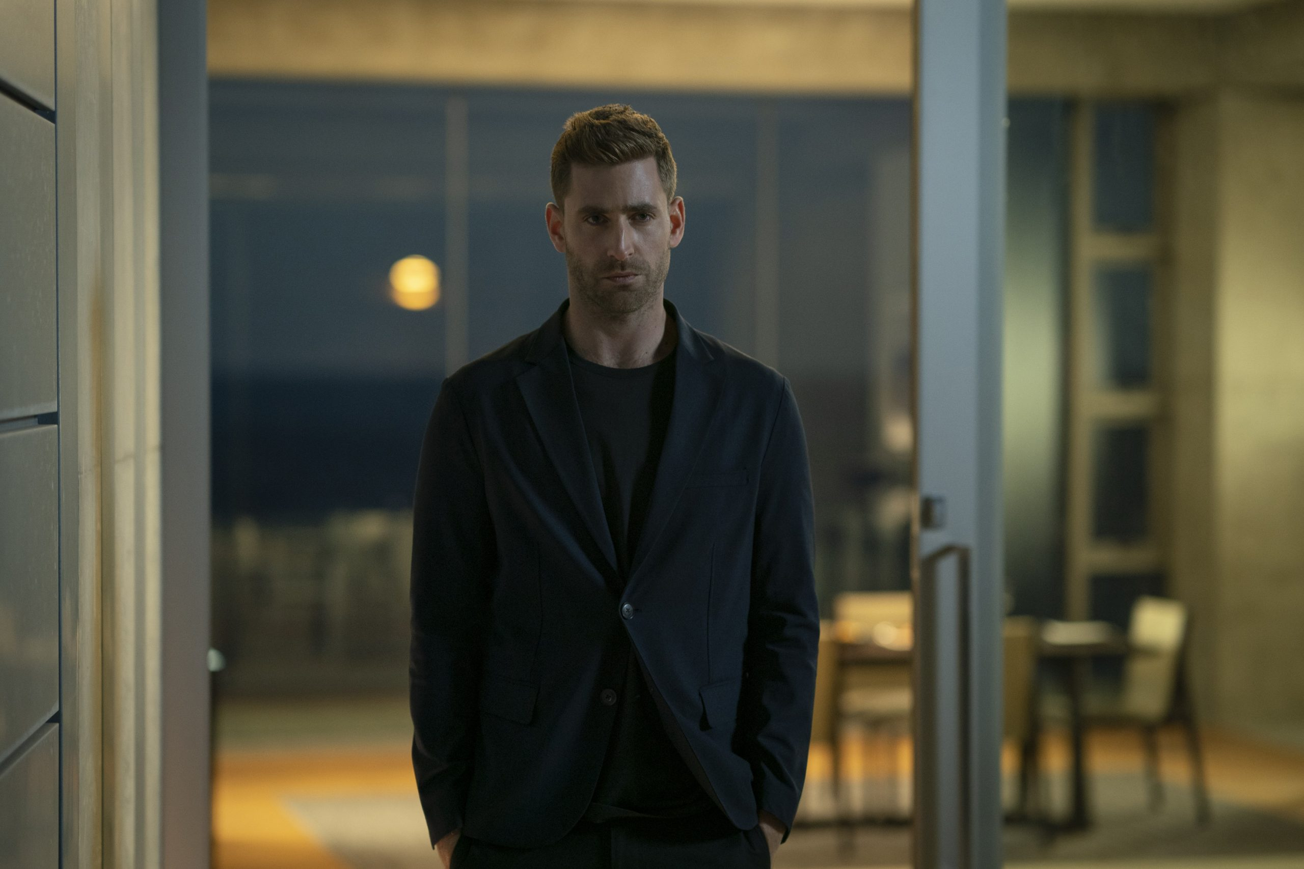 [Interview] Actor Oliver Jackson-Cohen for THE INVISIBLE MAN