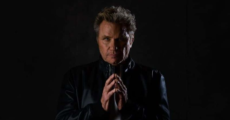 [Interview] Actor Martin Kove for VFW