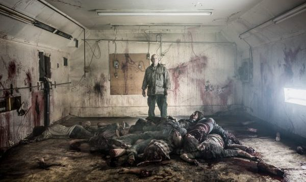 [News] Shudder Reveals New Trailer for First Nations' Zombie Film BLOOD QUANTUM