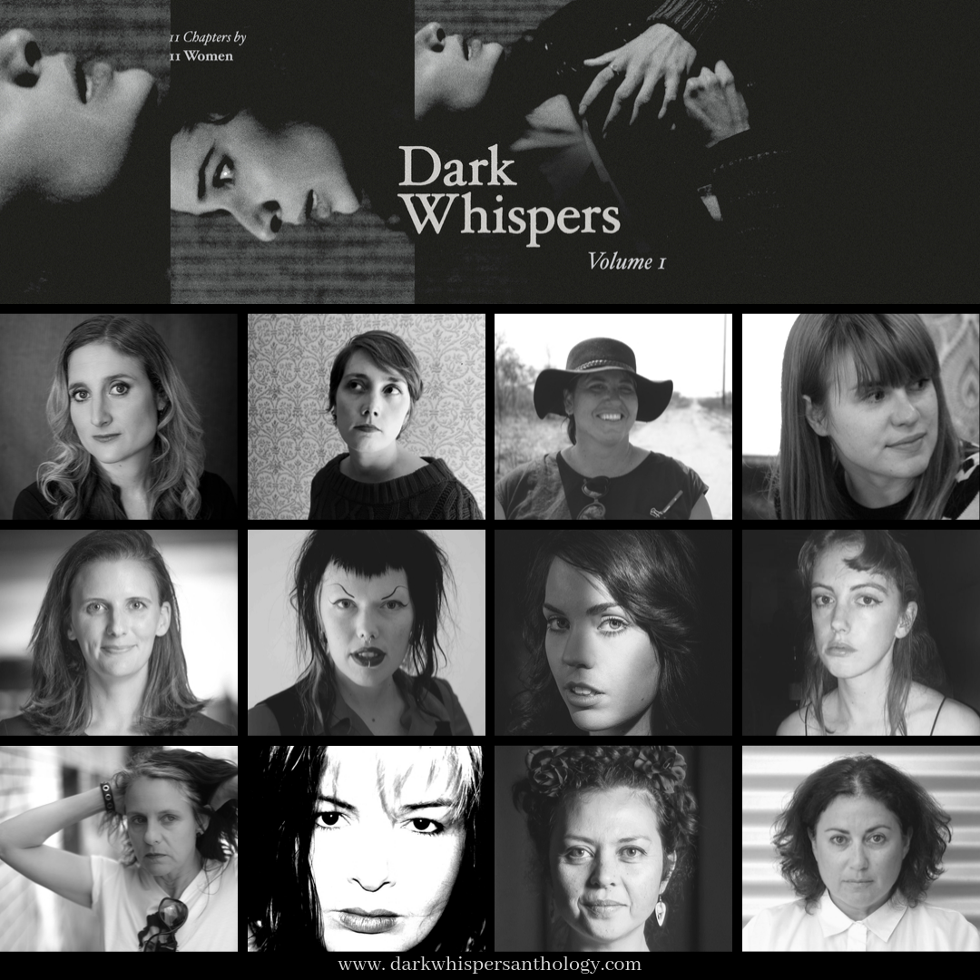 [Final Girls Berlin FF Review] DARK WHISPERS