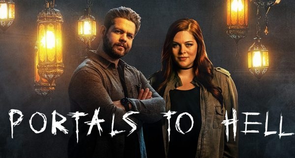 [News] Travel Channel's PORTALS TO HELL Returns March 13!