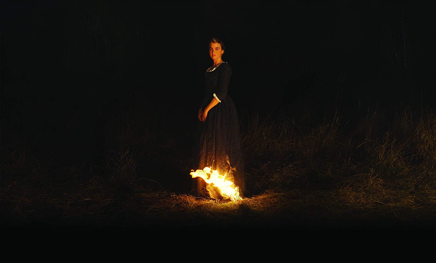 [Nightmarish Detour Review] PORTRAIT OF A LADY ON FIRE