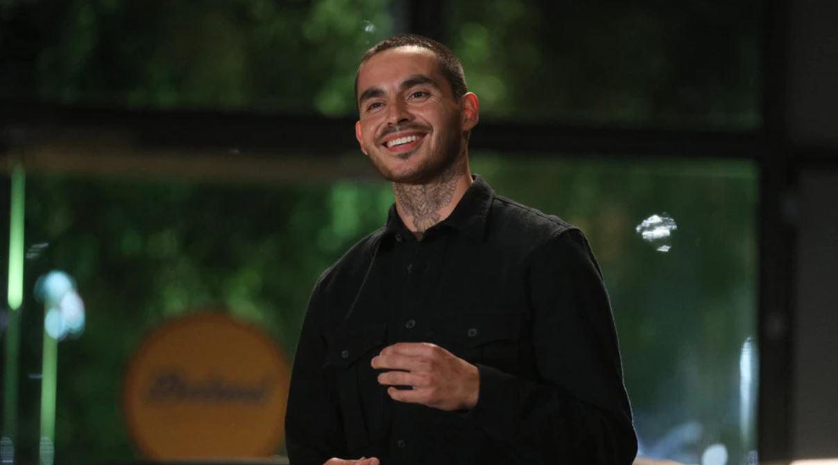[Interview] Actor Manny Montana for GOOD GIRLS