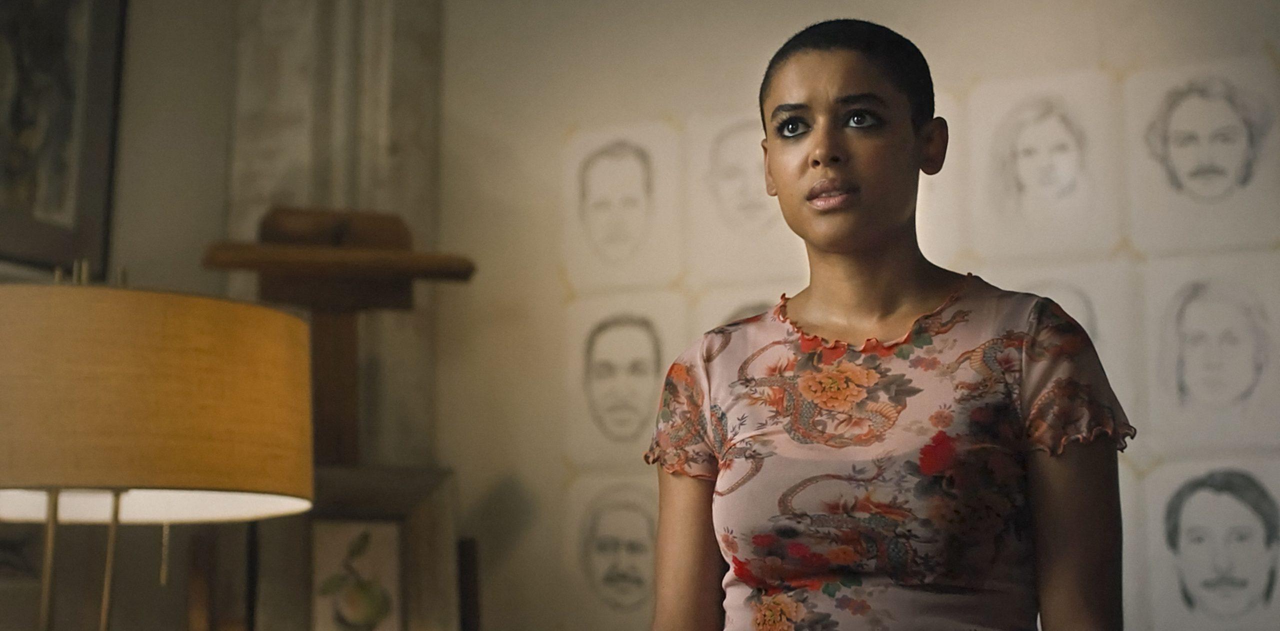 [Interview] Actress Jordan Alexander for SACRED LIES: THE SINGING BONES