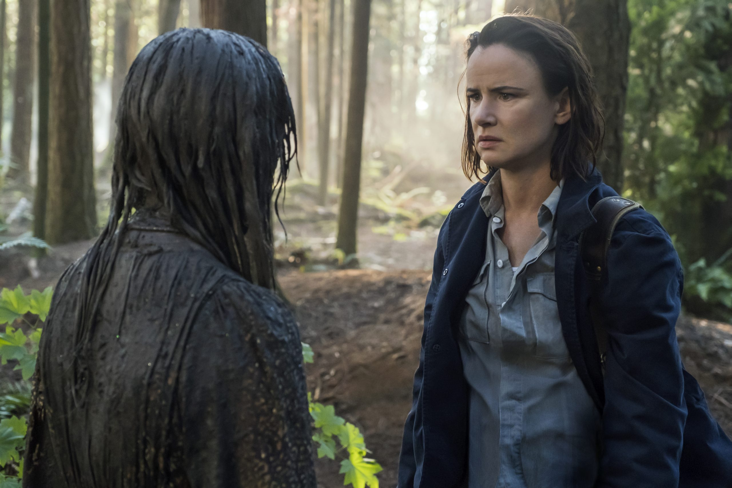 [Interview] Actress Juliette Lewis for SACRED LIES: THE SINGING BONES