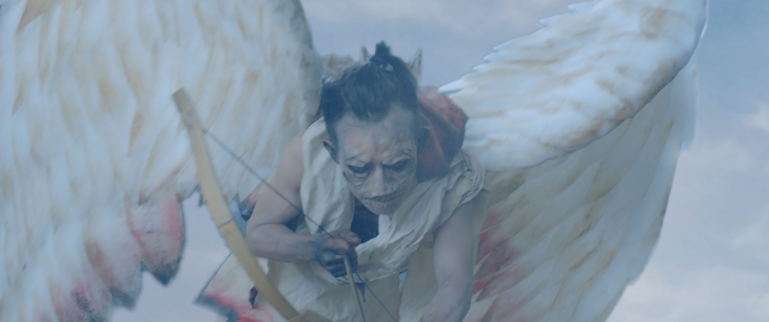 [Movie Review] CUPID