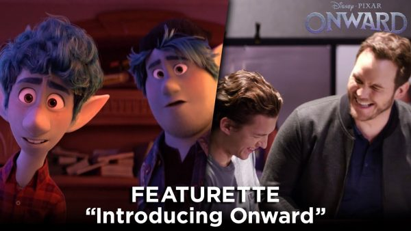 [News] Introducing ONWARD in Behind-The-Scenes Featurette