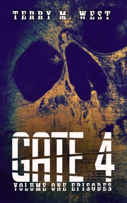 [Book Review] GATE 4: VOLUME ONE