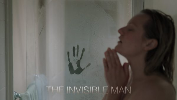 [News] Watch the New Superbowl Spot for THE INVISIBLE MAN