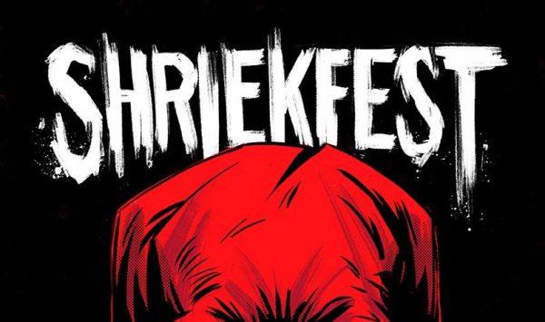 [News] Shriekfest Celebrates 20 Years in LA This October!