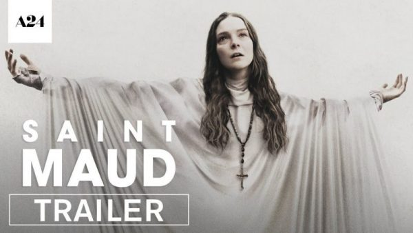 [News] Remember SAINT MAUD in New Trailer on Ash Wednesday