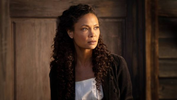 [News] Westworld's Thandie Newton to Star in Neo-Western Thriller GOD'S COUNTRY